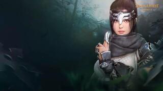 MMORPG Black Desert Mobile празднует выход нового класса Куноити