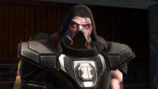 Вышел новый патч 6.3 The Dark Descent для Star Wars The Old Republic