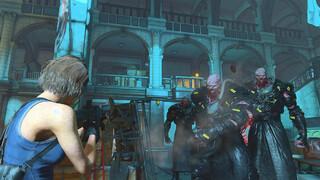 Выход мультиплеерной игры Resident Evil ReVerse отложили до лета