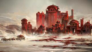 Опубликованы более тридцати официальных концепт-артов Path of Exile 2