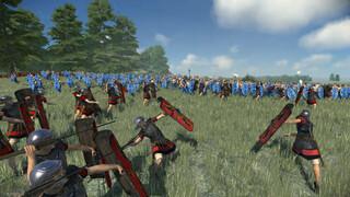 Вышел ремастер стратегии Rome Total War с улучшенной графикой и новыми функциями