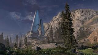 Преимущества ПК-версии Halo Infinite и скриншоты со сверхшироких мониторов
