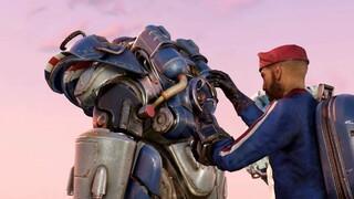 Манекены не пускают игроков в Fallout 76