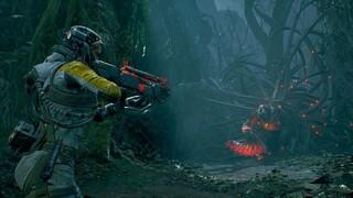 Обзор Returnal для PlayStation 5  Высокобюджетный рогалик