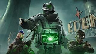 Во внутриигровом событии Rainbow Six Siege наступил конец света
