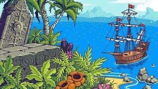Первое ЗБТ пиксельной MMORPG Arcane Waters пройдёт в июне