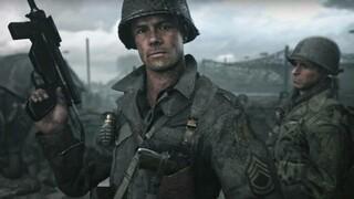 Call of Duty 2021 разрабатывает Sledgehammer Games. Раскрыты первые подробности