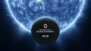 330 лет потратили игроки EVE Online на исследование COVID-19 и помощь реальным учёным