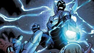 Все сюжетные эпизоды MMORPG DC Universe Online теперь доступны бесплатно до выхода следующего обновления