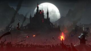 Авторы Battlerite анонсировали симулятор выживания в мире вампиров V Rising