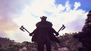 Вышел патч 0.1.0.93 для бета-версии Mortal Online 2