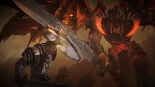 Обзор альфа-версии Diablo Immortal