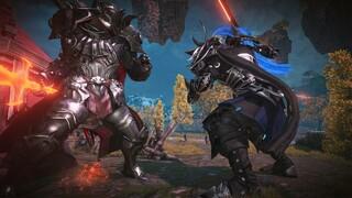 Большой гайд по MMORPG Elyon — Весь основной доступный контент в игре