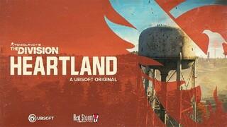 Анонсирован бесплатный спин-офф The Division под названием The Division Heartland