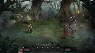 Пошаговая MMORPG Broken Ranks входит в стадию закрытого бета-тестирования
