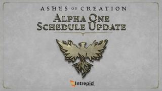 Первая альфа MMORPG Ashes of Creation в очередной раз перенесена
