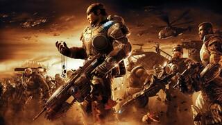 Следующие игры серии Gears of War будут работать на движке Unreal Engine 5