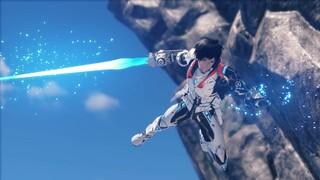 Бета-версия Phantasy Star Online 2 New Genesis доступна для предварительной загрузки