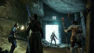 New World  опубликован 16-минутный геймплейный ролик подземелья Amrine Excavation