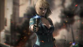 CrossfireX и Crossfire HD выйдут в 2021 году