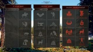 Больше подземелий, конные бои и домовладение  Обновленная дорожная карта Mortal Online 2