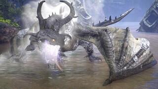 Началось финальное бета-тестирование PC-версии MMORPG Bless Unleashed