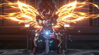 Мобильная MMORPG MU Archangel вышла за пределами Кореи