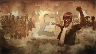 Трейлер обновления для Old School RuneScape и конкурс на 200 фунтов стерлингов