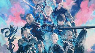 Объявлена дата релиза масштабного дополнения Endwalker для MMORPG Final Fantasy XIV. Предзаказы уже открыты