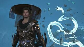 Трейлер PvP-режимов в MMORPG Swords of Legends Online