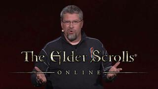 Интервью с директором MMORPG The Elder Scrolls Online о начале пути и развитии