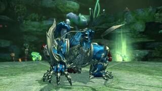 Открыто подземелье Пещера черного ветра в MMORPG Blade amp Soul