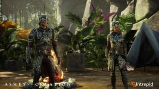 Вербальное NDA для Ashes of Creation отменено  игроки могут делиться впечатлениями об игре