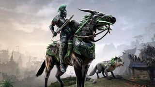 Баг в MMORPG The Elder Scrolls Online настолько крут, что игроки хотят его оставить