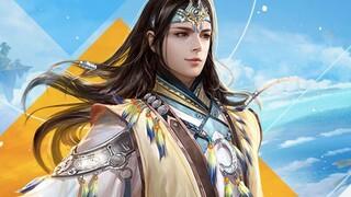 Предварительная загрузка клиента бета-версии Swords of Legends Online уже доступна