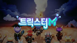 MMORPG Trickster M вышла на iOS, Android и PC