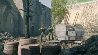 Новые отряды кампании Вторжение в Нормандию в Enlisted