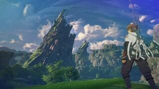 Новые подробности MMORPG Blue Protocol раскроют на ближайшем стриме