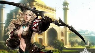 Авторы MMORPG Atlantica локализовали игру на русский язык и запустили новые сервера
