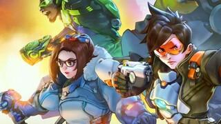 Вся информация с трансляции Overwatch 2 битвы 5x5, новые карты, изменения героев и другое