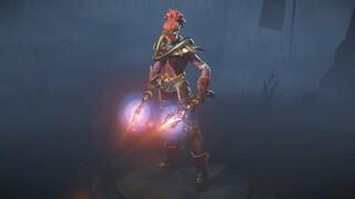 Демонстрация геймплея за новый класс Pyromancer в Magic Legends от разработчиков