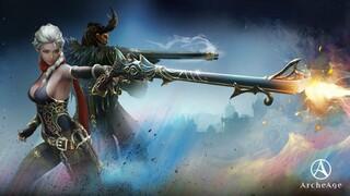 В русской версии MMORPG ArcheAge началась Вечная битва