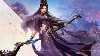 Китайская MMORPG Swords of Legends Online вступила в стадию ЗБТ на западном рынке