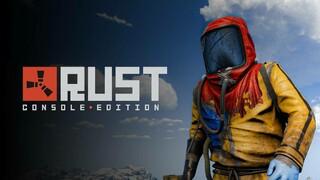 Популярный симулятор выживания Rust вышел на консолях