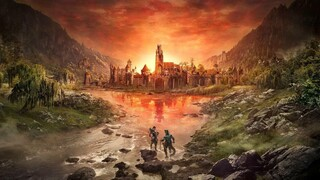 Выход улучшенного консольного издания The Elder Scrolls Online перенесен