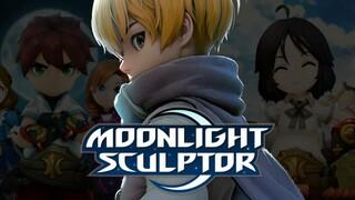 Состоялся глобальный запуск мобильной MMORPG Moonlight Sculptor от создателей ArcheAge