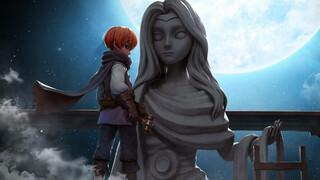 Стрим Moonlight Sculptor  Первые впечатления от глобальной версии мобильной MMORPG