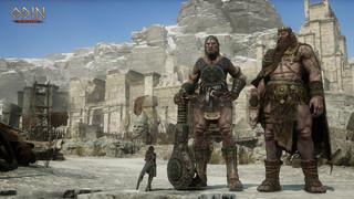 Презентация MMORPG ODIN Valhalla Rising пройдет в начале июня