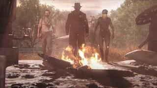 Показан трейлер к предстоящему обновлению c новой локацией и боссом в игре Hunt Showdown