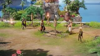 Сюжетная линия Lost Ark продолжилось вместе с новым эпизодом Кадан
